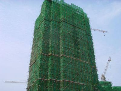 建筑架子工考核