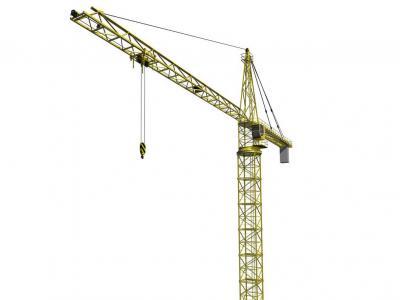 建筑塔吊司机考核